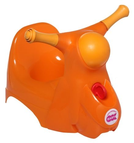 Ok Baby - Scooter Potty