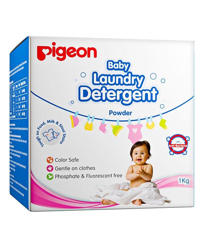 Pigeon Baby Laundry Detergent Powder, 1 Kg