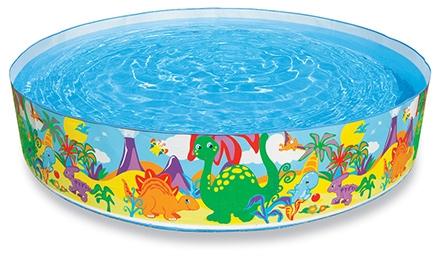 Intex Coral Reef Snapset Pool