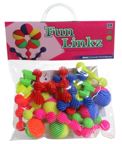 Buddyz - Fun Linkz