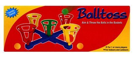 Buddyz - Balltoss