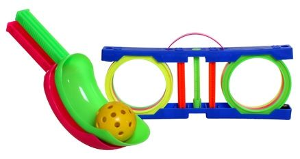 Buddyz - Ringtoss-Good Catch Combo Junior