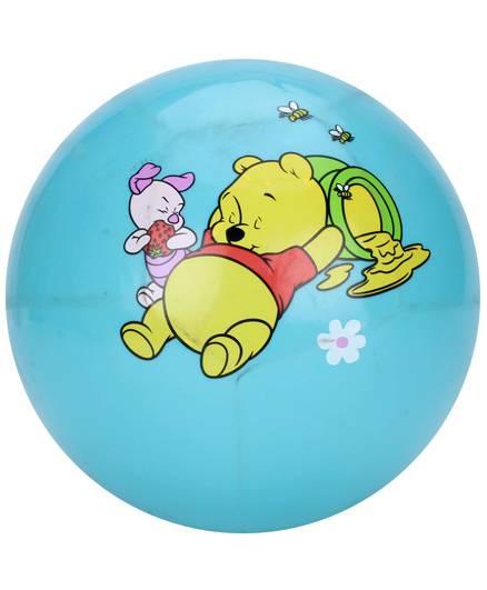 Winnie The Pooh Ball - Aqua