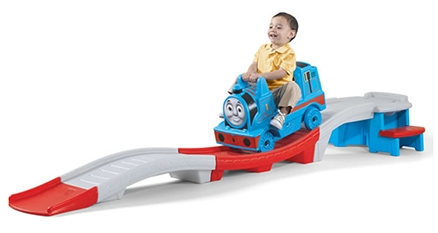 Step2 Thomas The Train Up And Down