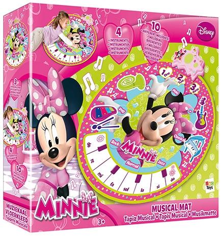 IMC Toys Minnie Musical Mat