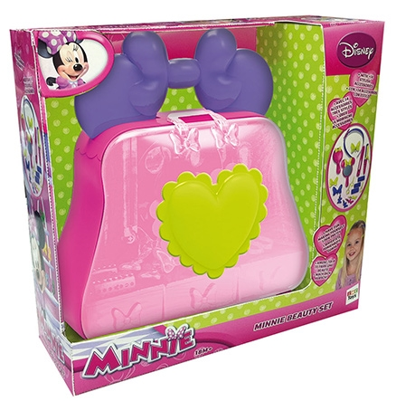 IMC Toys Minnie Beauty Case