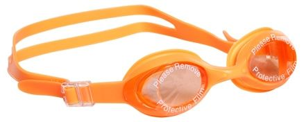 Viva Sports Swimming Goggles - Orange