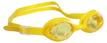 Viva Sports Swimming Goggles - Yellow