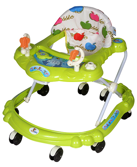 Sunbaby Butterfly Walker - Green