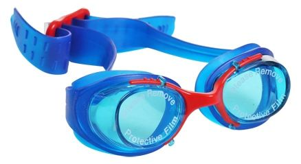 Viva Sports Swimming Goggle - Blue