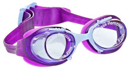 Viva Sports Swimming Goggle - Purple