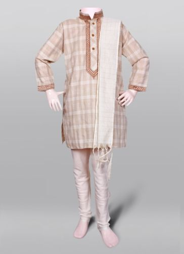Kurtha Chooridar Dupatta Set