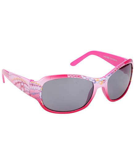 Barbie Sunglasses Pearl Print - Pink