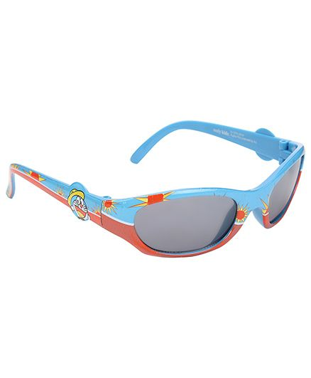 Doraemon Sunglasses - Blue
