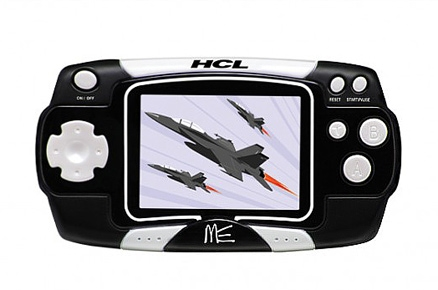 HCL ME - K28 Handheld Game Console Handheld Game Console With 28 Built-in Games