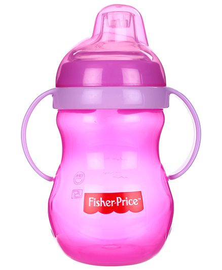 Fisher Price Training Cup With Twin Handle
