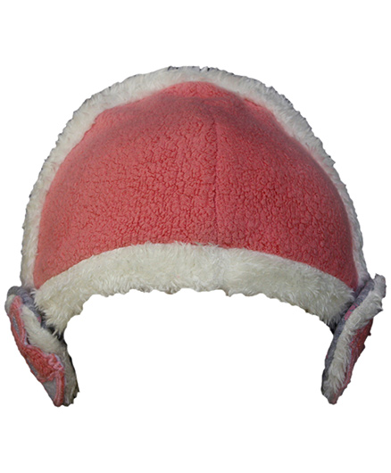 Gron Winter Cap - Pink