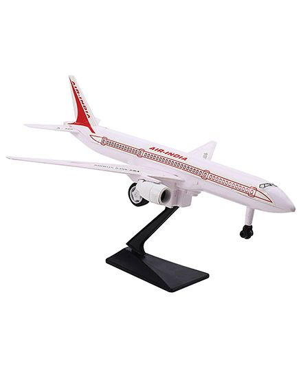 Speedage Airbus A 300 (Color & Print May Vary)