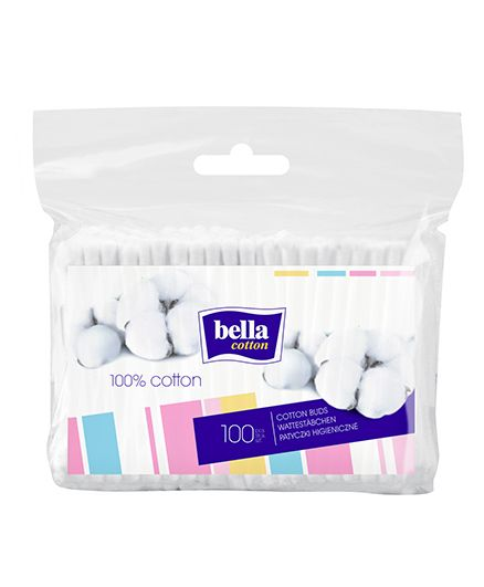 Bella Cotton Buds