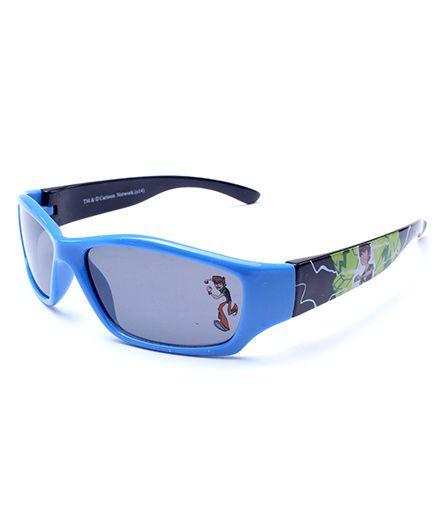 Ben 10 Kids Sunglasses - Blue And Black