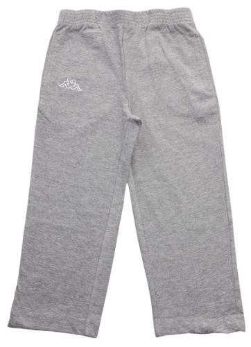 Kappa Track Pants - Gray