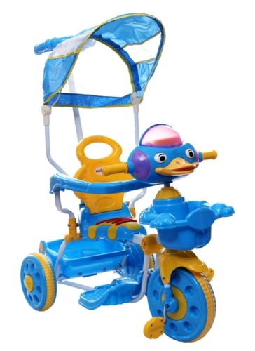 Sunbaby - Blue Tricycle