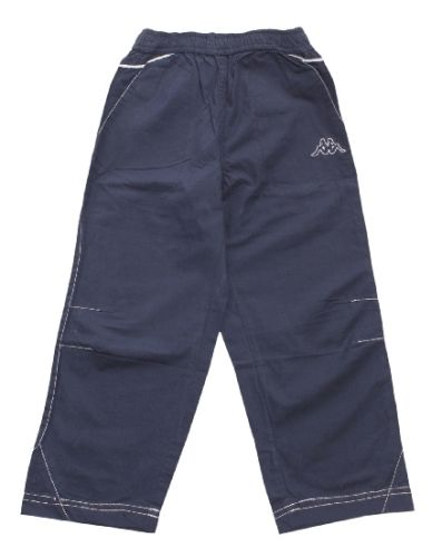 Kappa Trouser - Navy Blue