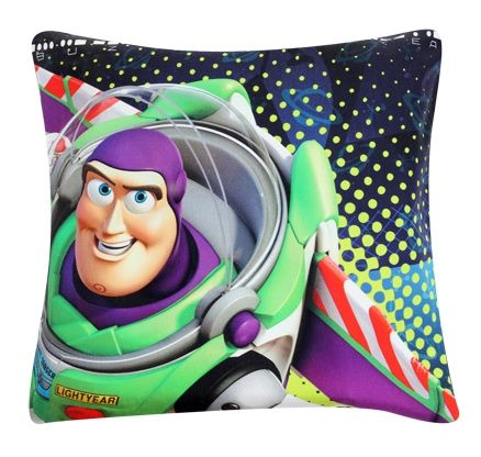 DDecor Cushion Cover - Buzz Lightyear