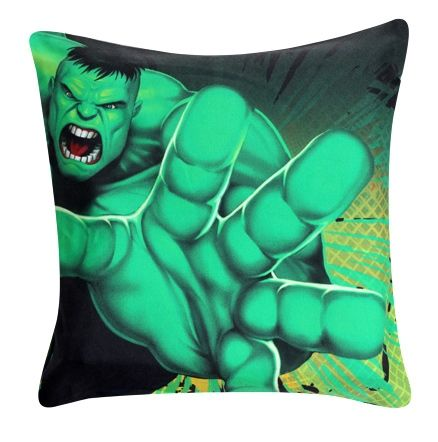 DDecor Cushion Cover - Hulk