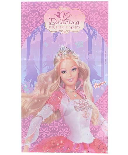 Barbie In The 12 Dancing Princess Treat Sack - Pack Of 8