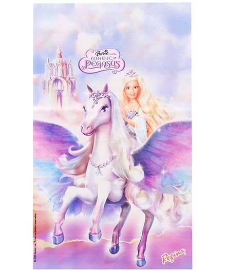 Barbie And The Magic Of Pegasus Treat Sack - Pack Of 8