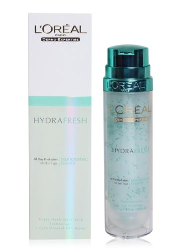 L'Oreal Paris Hydrafresh Deep Boosting Essence