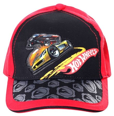 Hot Wheels Cap 