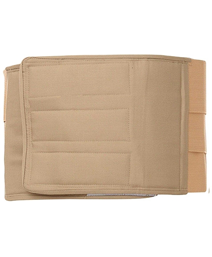 Aaram Postpartum Abdominal Belt Large - Nude Color
