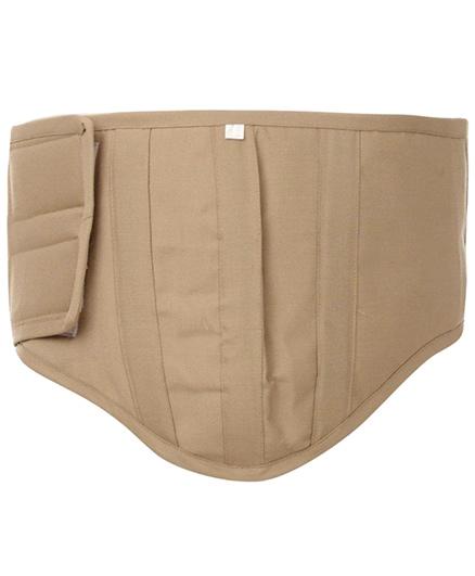 Aaram Postpartum Gynaec Belt Extra Large - Beige