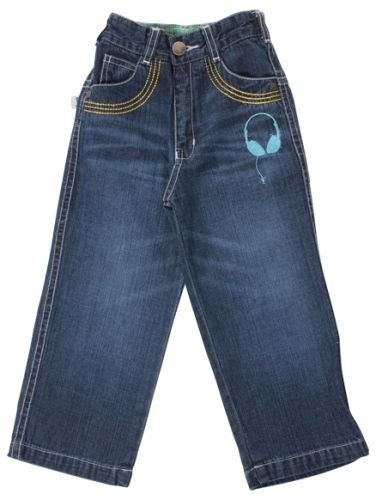 Juniors Jeans - Blue