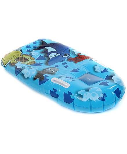 Bestway Animated Surf Rider - Blue