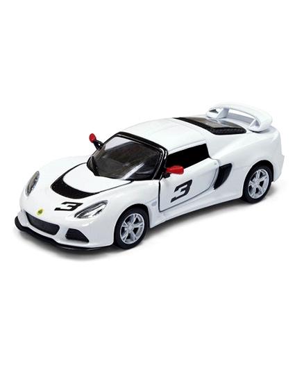 Kinsmart 2012 Lotus Exige S