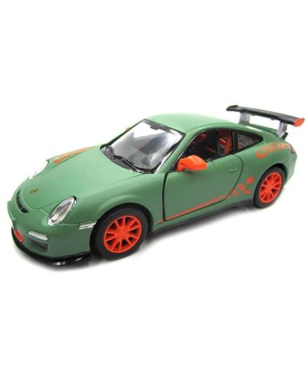 Kinsmart Matte 2010 Porsche 911 GT3 RS