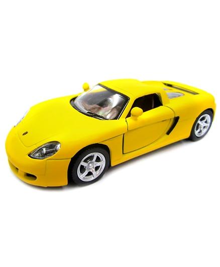 Kinsmart Matte  Porsche Carrera GT