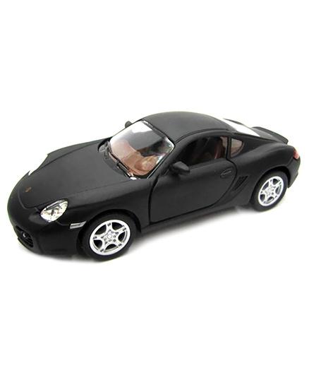 Kinsmart Matte Porsche Cayman S