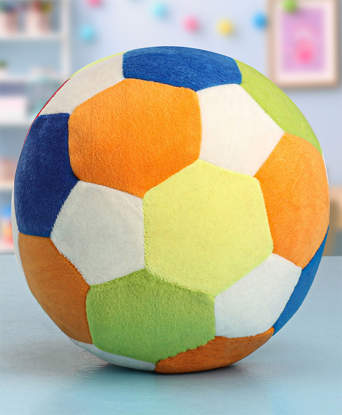 Babyhug Soft Ball Big Multicolour - 63 cm