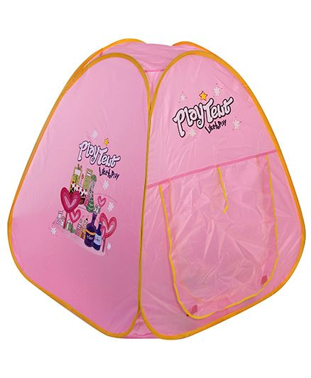 Sunny Play Tent With Balls- 52 Balls