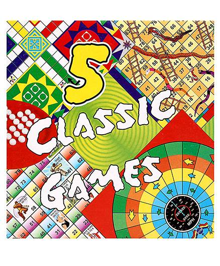 Lovely Classic Games 5