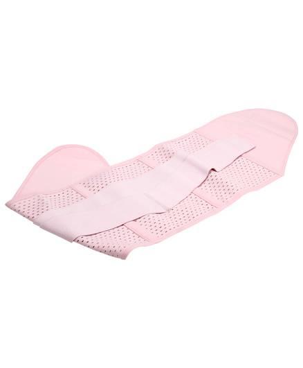 Mee Mee Post Natal Corset Belt - Pink