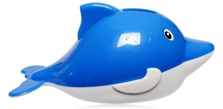 Buddyz Dolphin Coin Bank