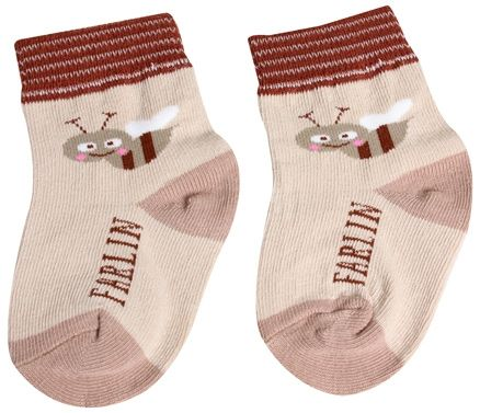 Farlin - Cotton Socks