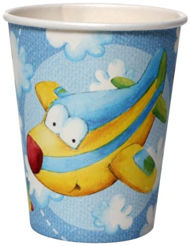 Riethmuller - Birthday Boy Cups