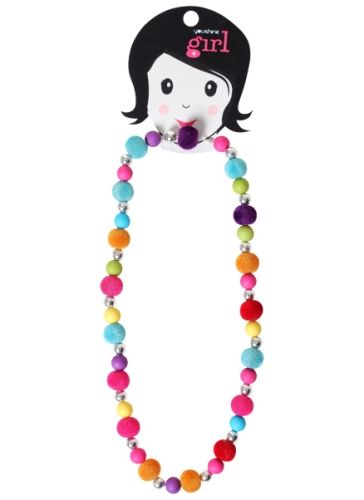 Youshine Girl - Necklace