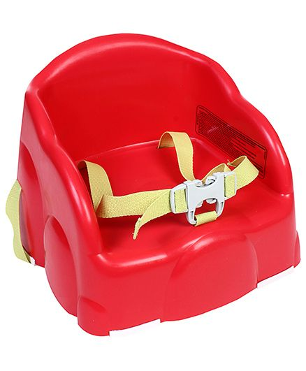 Safety 1st Easy Booster - Red